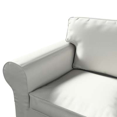 Poťah na sedačku Ektorp (nerozkladá sa, pre 2 osoby) V kolekcii Bergen, tkanina: 161-84