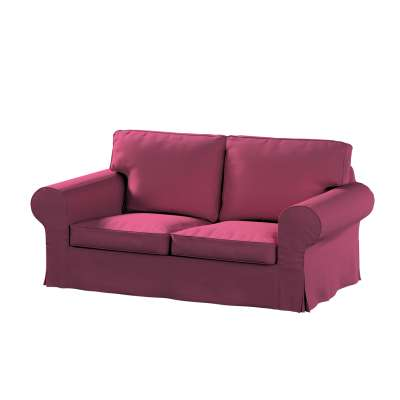 Bezug für Ektorp 2-Sitzer Sofa nicht ausklappbar von der Kollektion Living, Stoff: 160-44