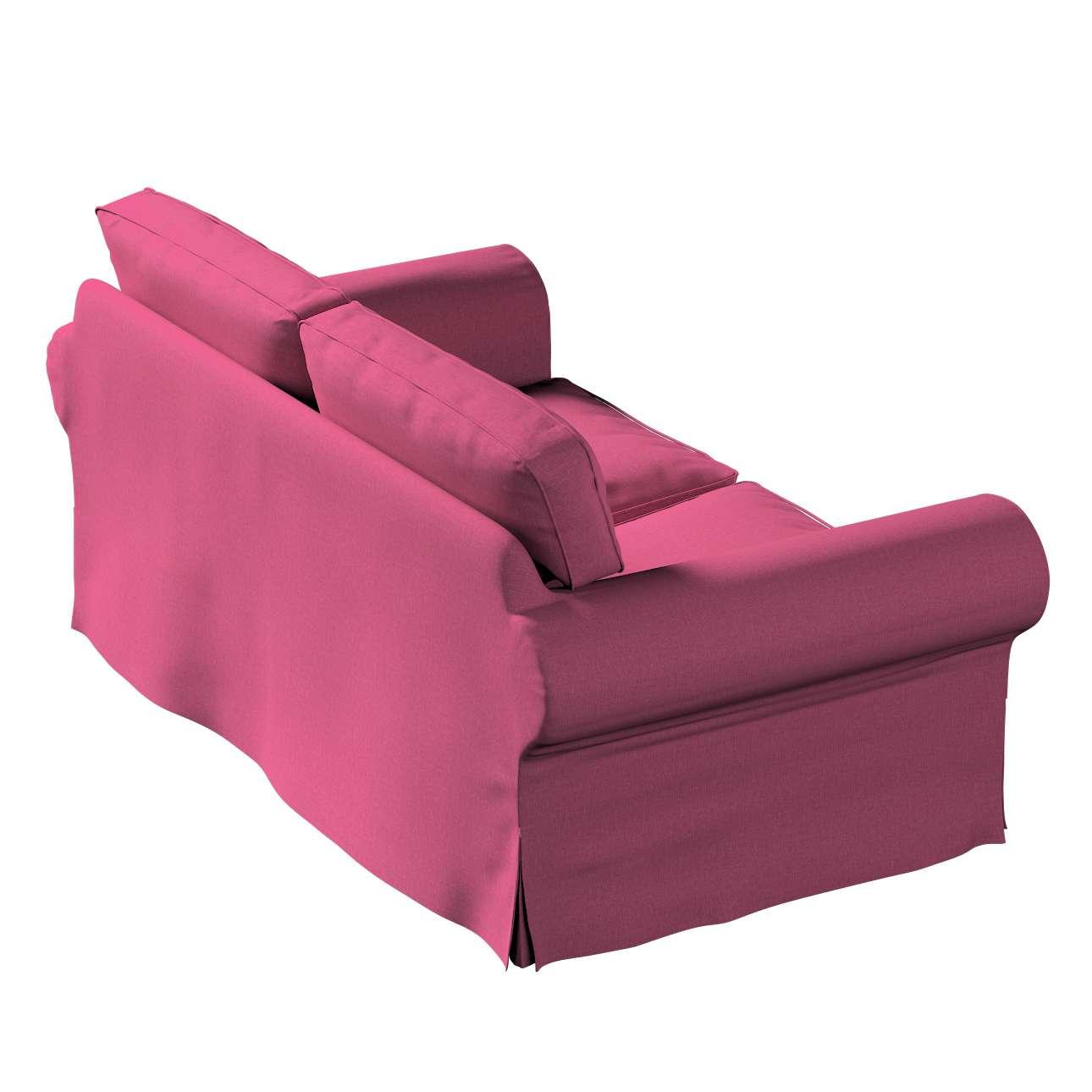 Poťah na sedačku Ektorp (nerozkladá sa, pre 2 osoby) V kolekcii Living, tkanina: 160-44