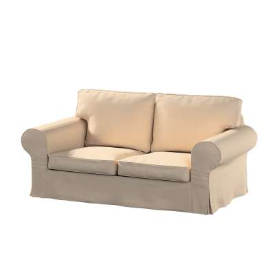 Poťah na sedačku Ektorp (nerozkladá sa, pre 2 osoby) V kolekcii Living, tkanina: 160-61