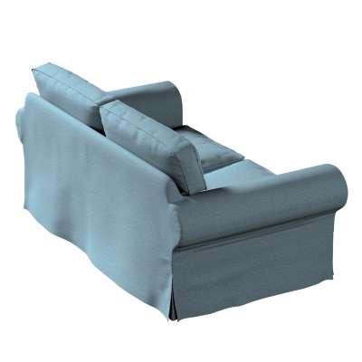 Poťah na sedačku Ektorp (nerozkladá sa, pre 2 osoby) V kolekcii Madrid, tkanina: 161-90