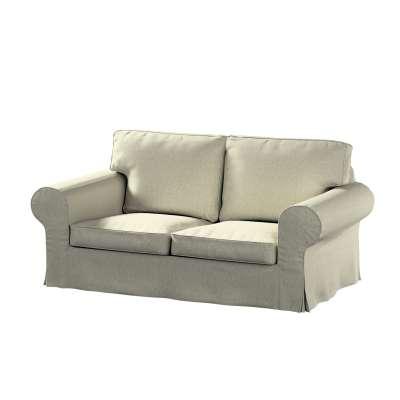 Poťah na sedačku Ektorp (nerozkladá sa, pre 2 osoby) V kolekcii Living, tkanina: 161-62
