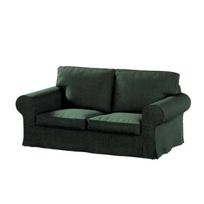 Poťah na sedačku Ektorp (nerozkladá sa, pre 2 osoby) V kolekcii City, tkanina: 704-81