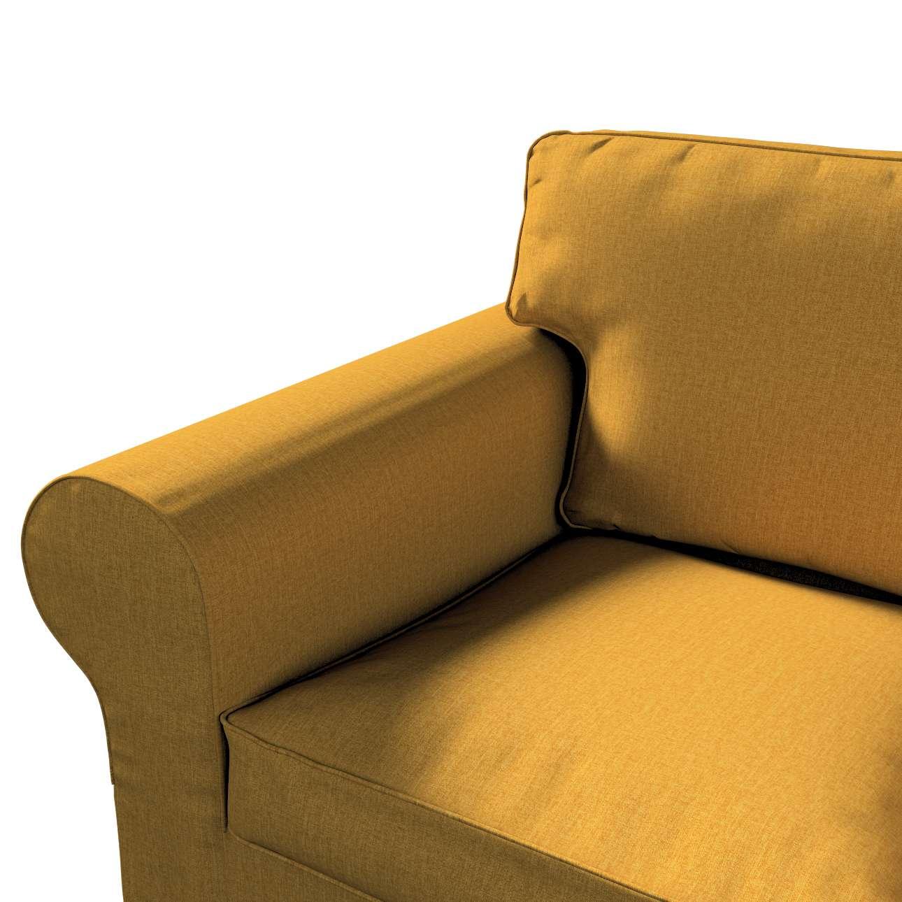 Bezug für Ektorp 2-Sitzer Sofa nicht ausklappbar von der Kollektion City, Stoff: 704-82