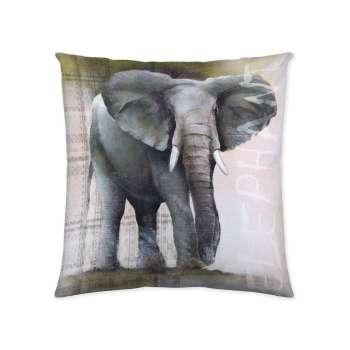 Poszewka Elephant 45x45cm 45x45cm