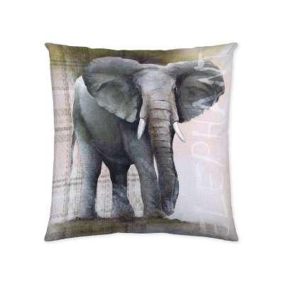 Elephant 45x45cm