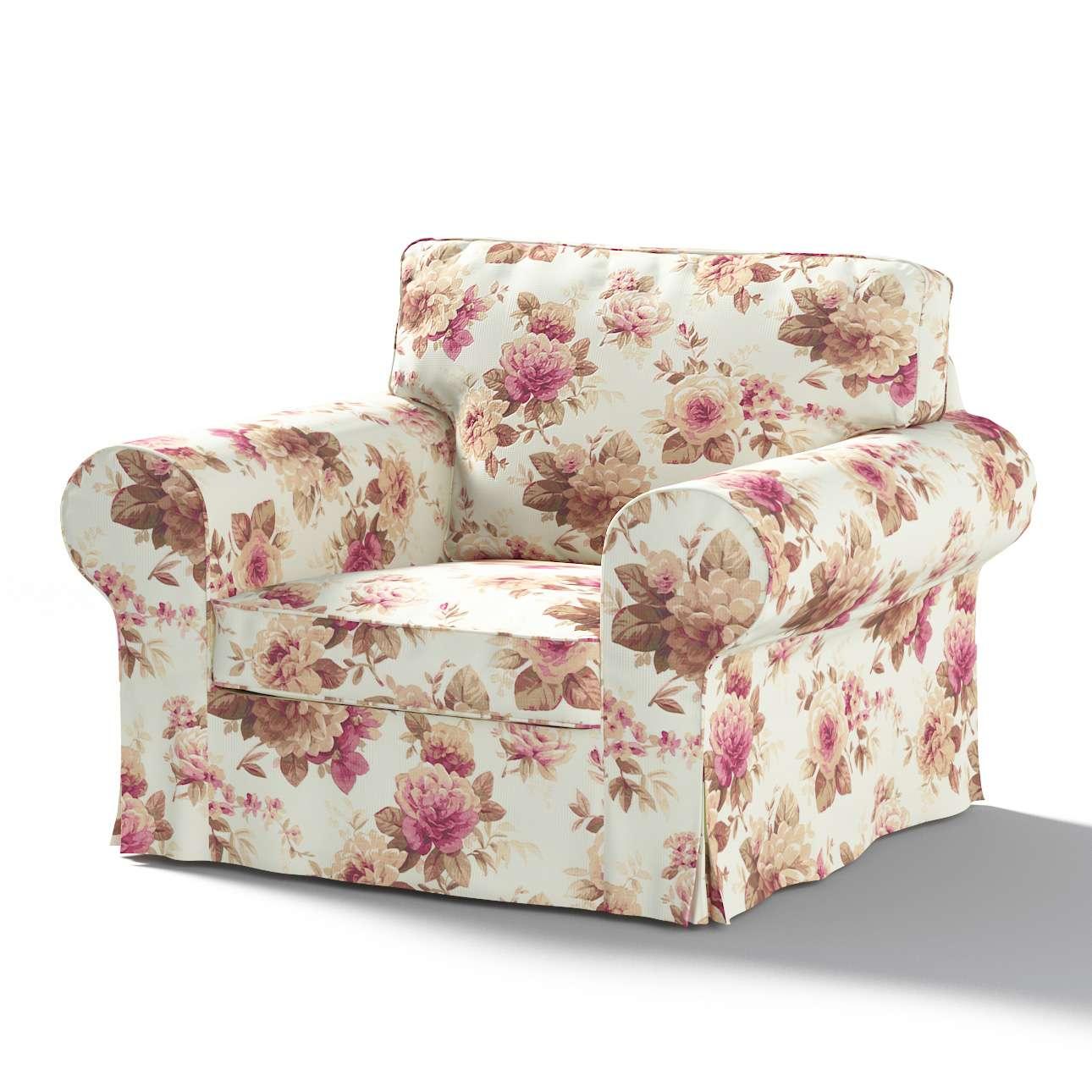 IKEA hoes voor Ektorp fauteuil van de collectie Londres , Stof: 141-06