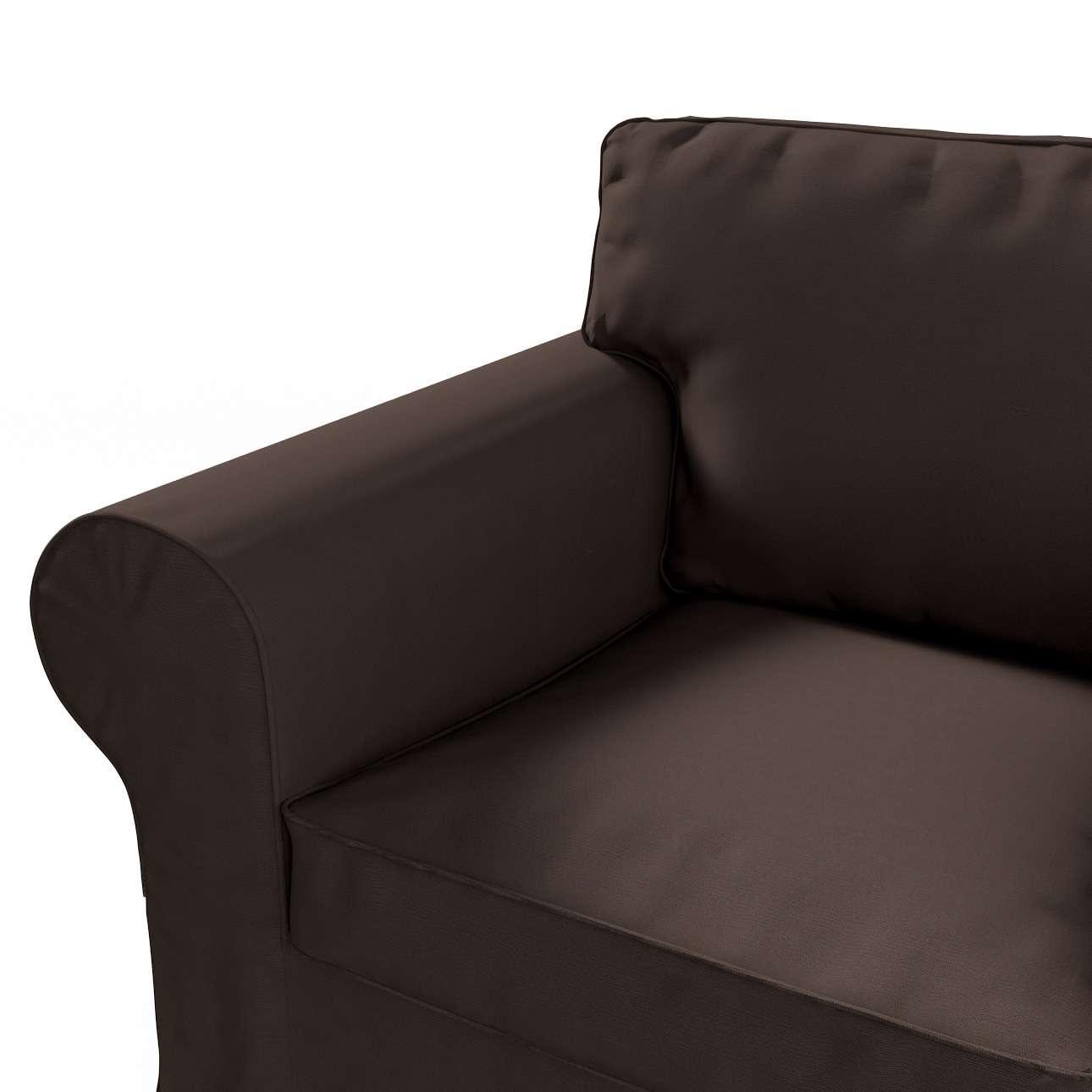 Potah na křeslo IKEA Ektorp kØeslo Ektorp v kolekci Cotton Panama, látka: 702-03