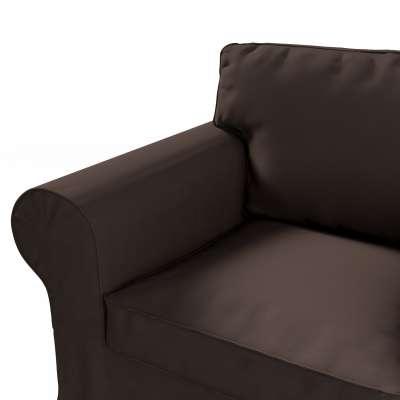 IKEA hoes voor Ektorp fauteuil van de collectie Cotton Panama, Stof: 702-03