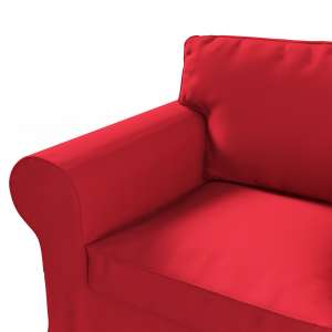 Pokrowiec na fotel Ektorp Fotel Ektorp w kolekcji Cotton Panama, tkanina: 702-04
