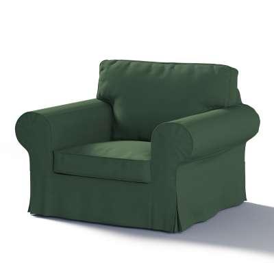 Pokrowiec na fotel Ektorp 702-06 Kolekcja Cotton Panama