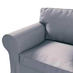 Ektorp Sesselbezug Sesselhusse, Ektorp Sessel von der Kollektion Cotton Panama, Stoff: 702-07