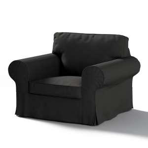 Pokrowiec na fotel Ektorp Fotel Ektorp w kolekcji Cotton Panama, tkanina: 702-08