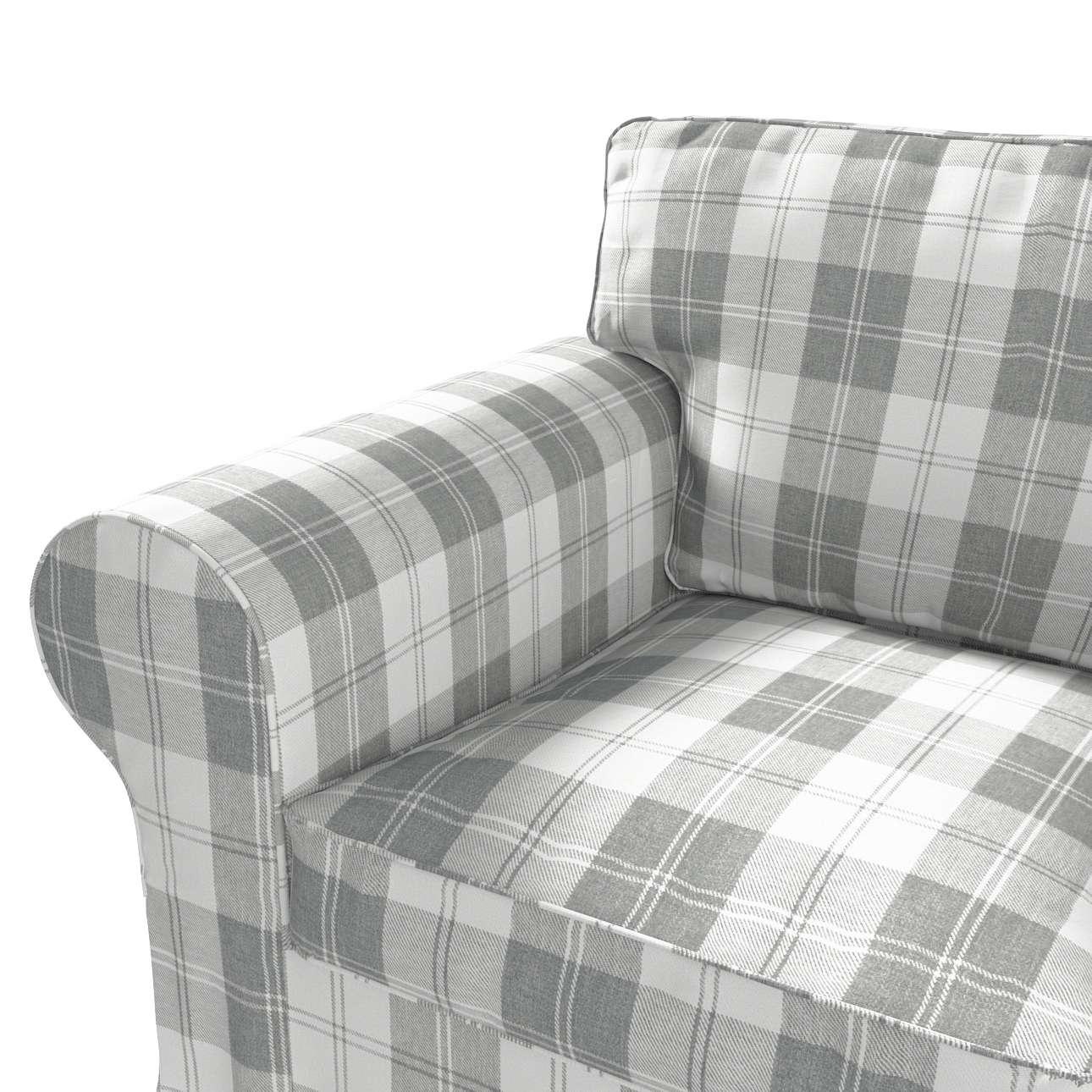 EKTORP fotelio užvalkalas Ektorp fotelio užvalkalas kolekcijoje Edinburgh , audinys: 115-79