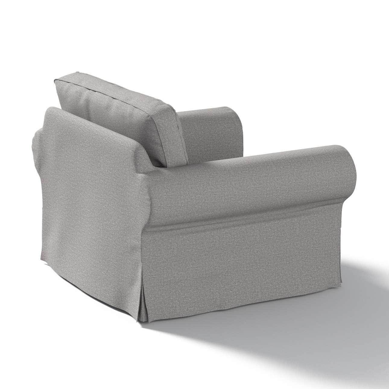 EKTORP fotelio užvalkalas Ektorp fotelio užvalkalas kolekcijoje Edinburgh , audinys: 115-81