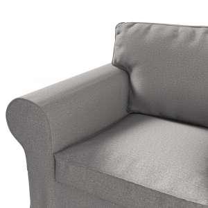 Pokrowiec na fotel Ektorp Fotel Ektorp w kolekcji Edinburgh, tkanina: 115-81