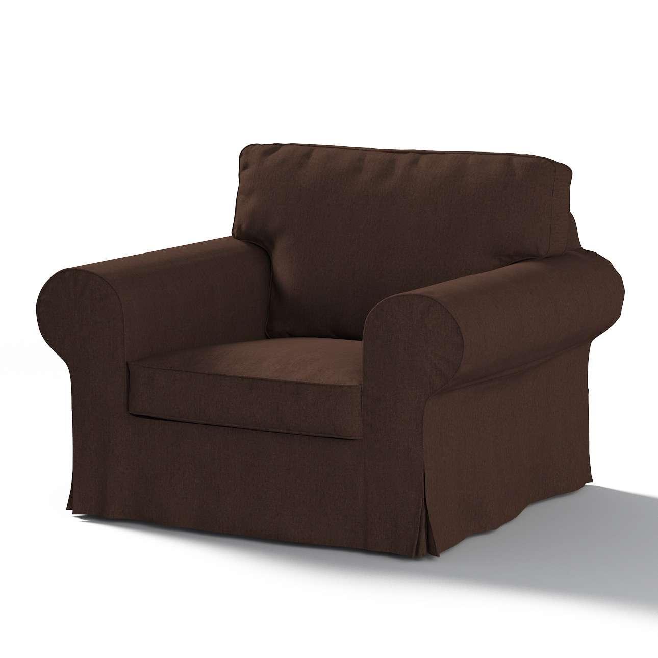 EKTORP fotelio užvalkalas Ektorp fotelio užvalkalas kolekcijoje Chenille, audinys: 702-18