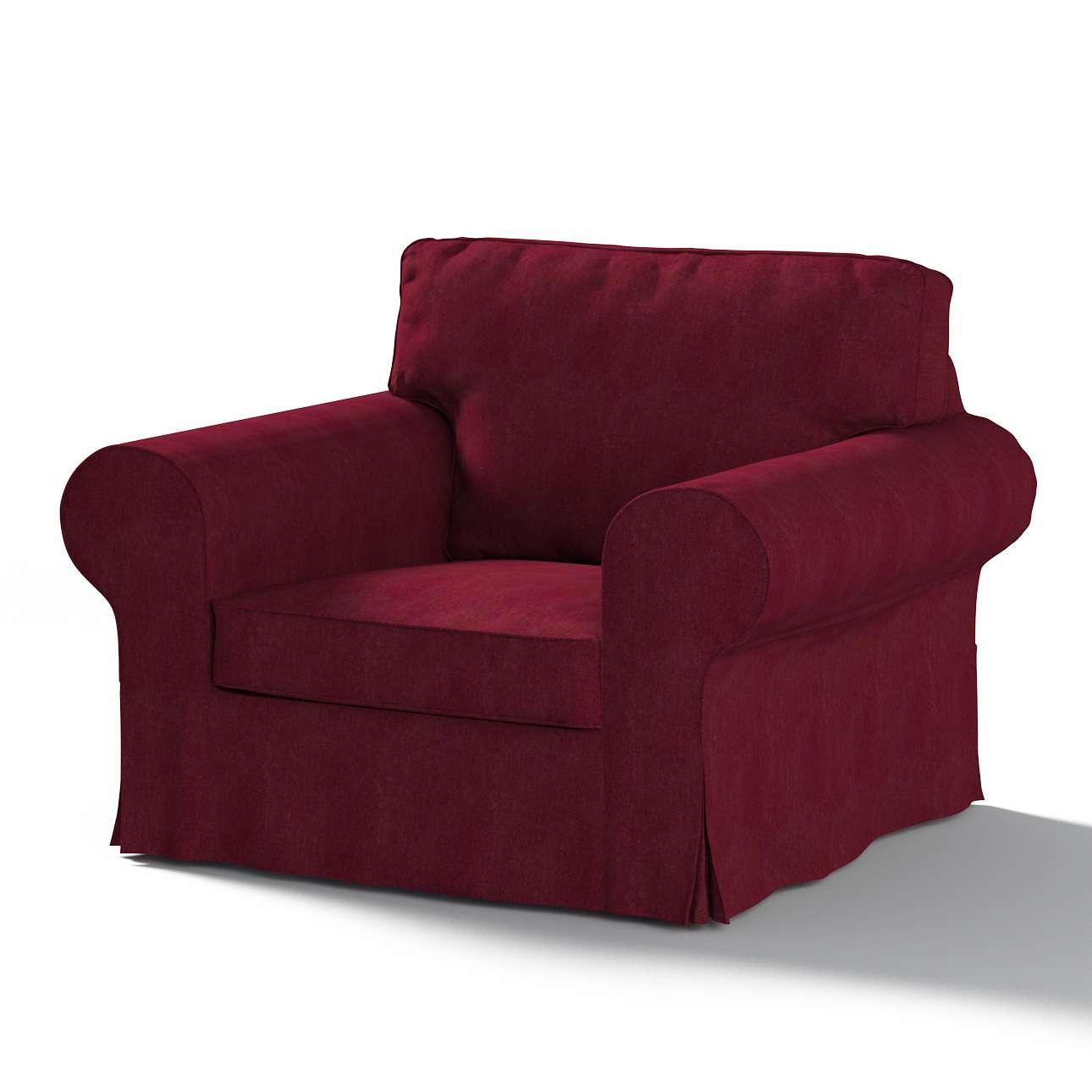 EKTORP fotelio užvalkalas Ektorp fotelio užvalkalas kolekcijoje Chenille, audinys: 702-19