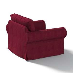 Pokrowiec na fotel Ektorp Fotel Ektorp w kolekcji Chenille, tkanina: 702-19