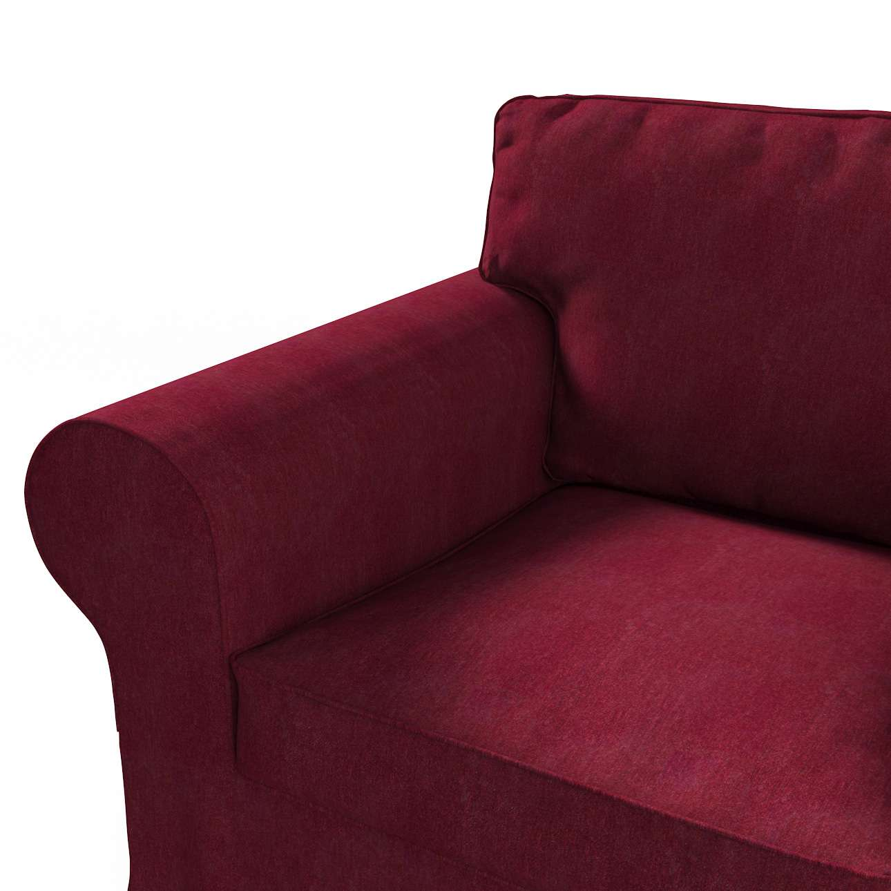 Ektorp Sesselbezug von der Kollektion Chenille , Stoff: 702-19