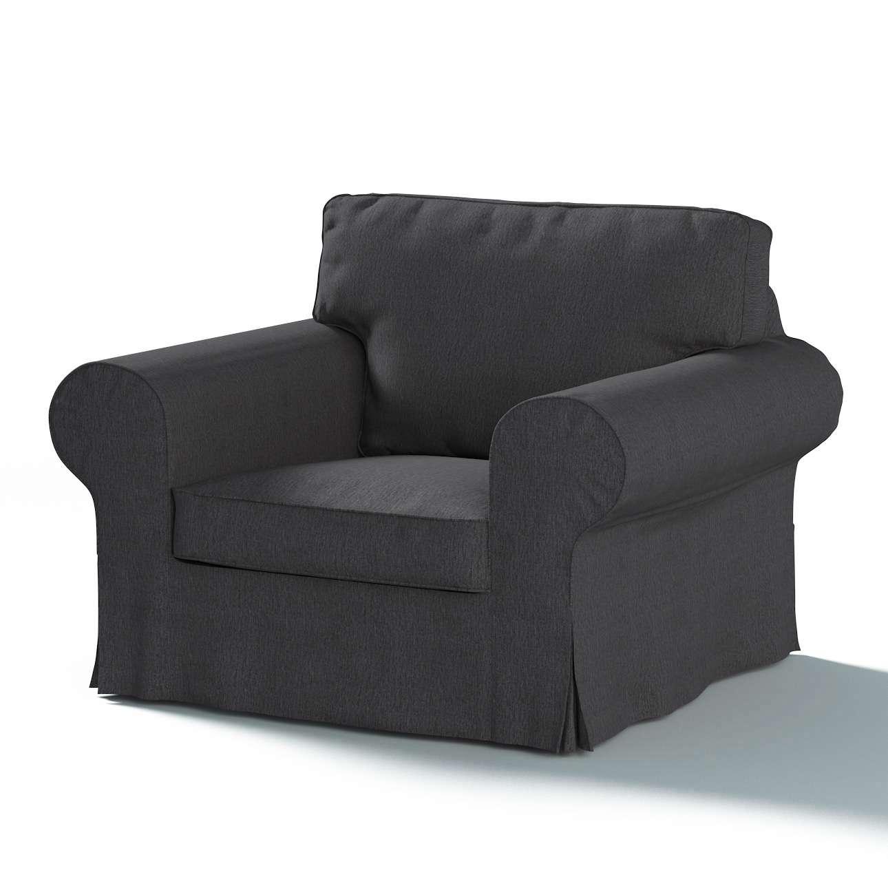 IKEA hoes voor Ektorp fauteuil van de collectie Chenille, Stof: 702-20