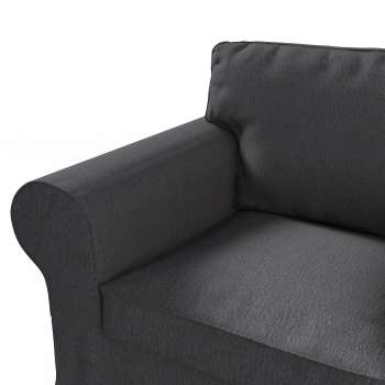 Pokrowiec na fotel Ektorp Fotel Ektorp w kolekcji Chenille, tkanina: 702-20