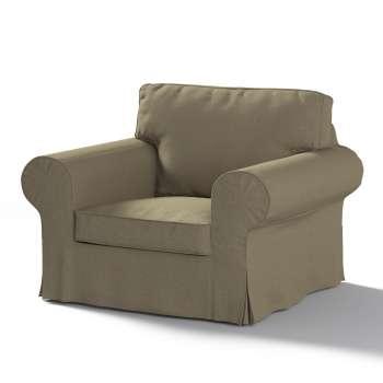 Ektorp Sesselbezug von der Kollektion Chenille , Stoff: 702-21