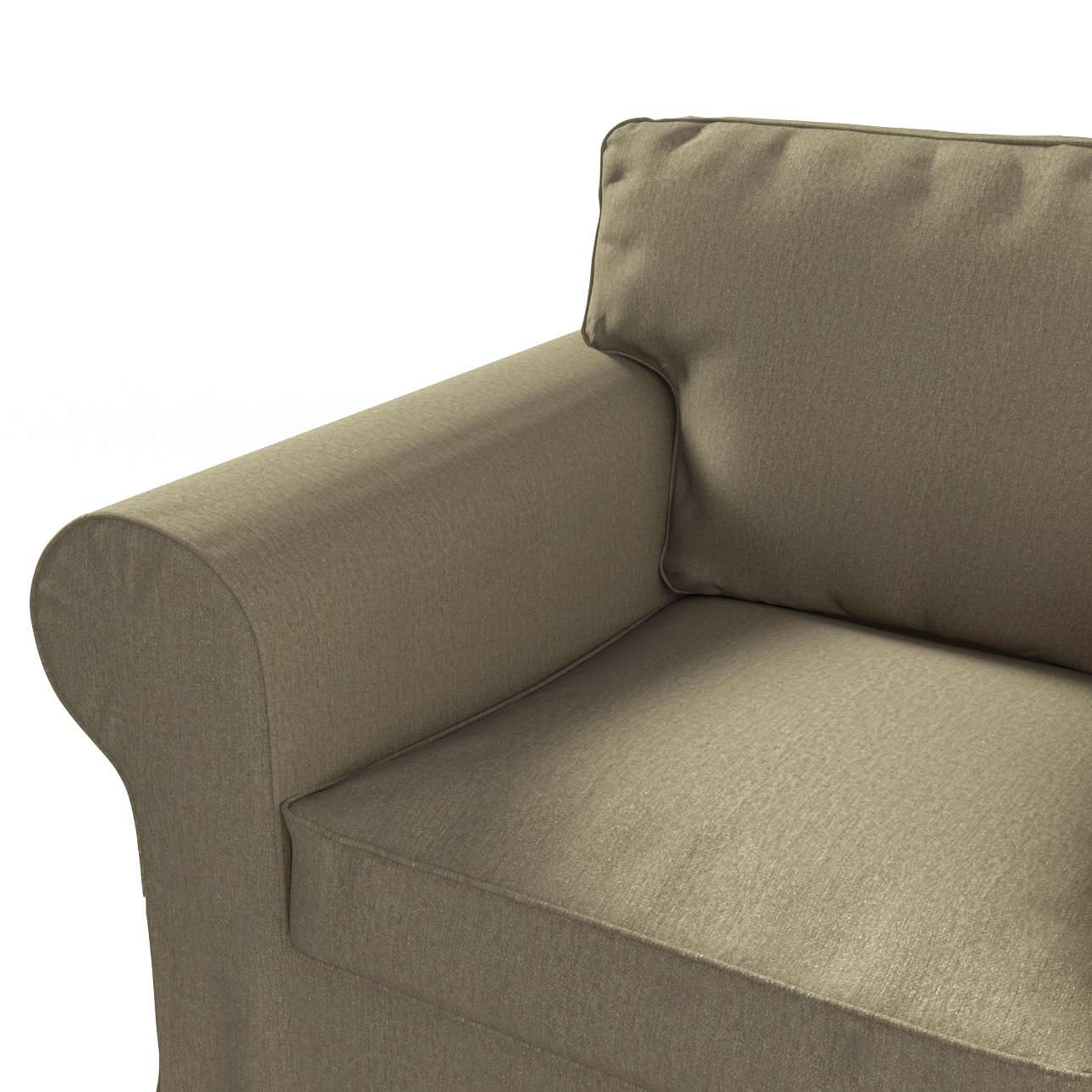 EKTORP fotelio užvalkalas Ektorp fotelio užvalkalas kolekcijoje Chenille, audinys: 702-21