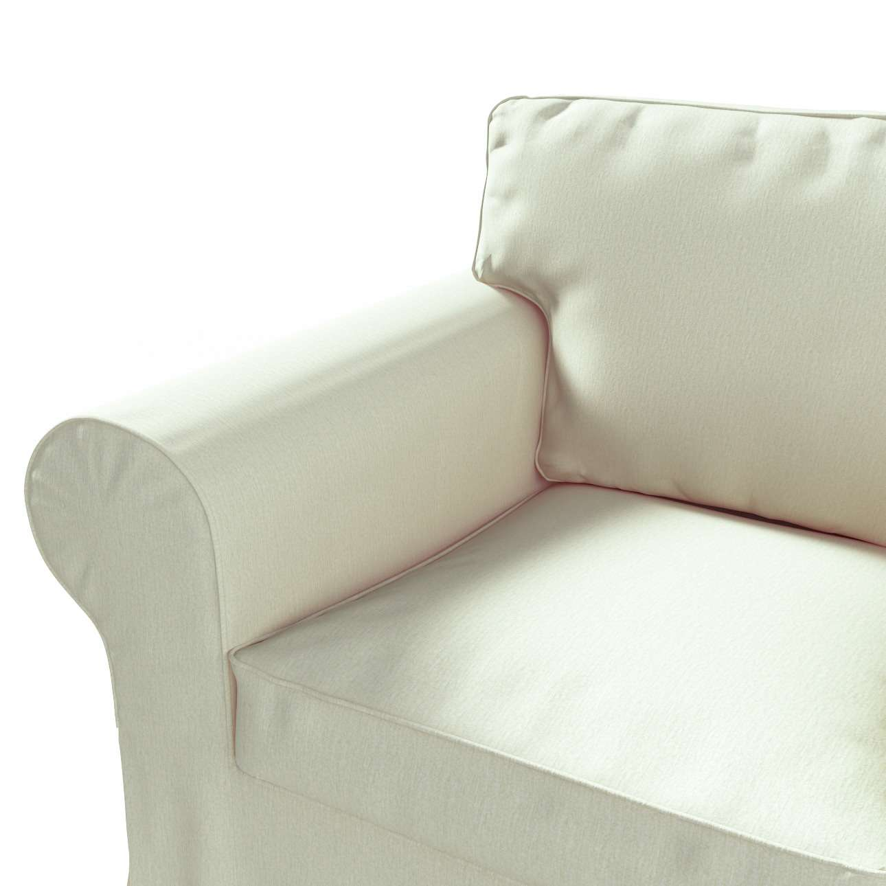 Ektorp Sesselbezug Sesselhusse, Ektorp Sessel von der Kollektion Chenille , Stoff: 702-22