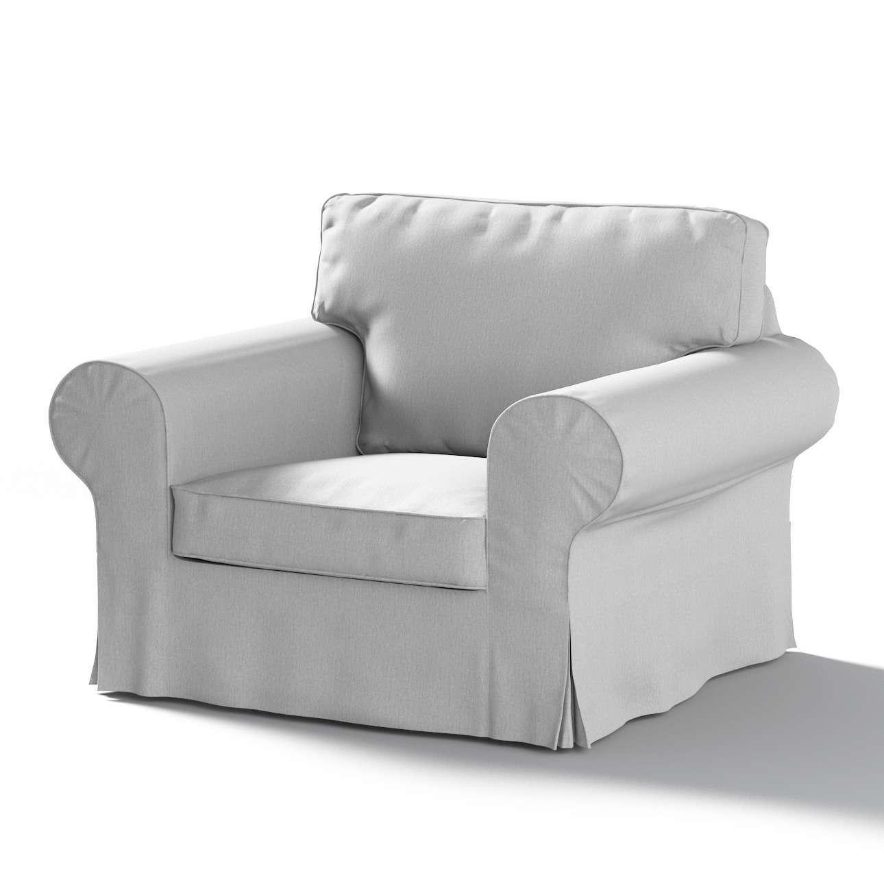 Ektorp Sesselbezug Sesselhusse, Ektorp Sessel von der Kollektion Chenille , Stoff: 702-23