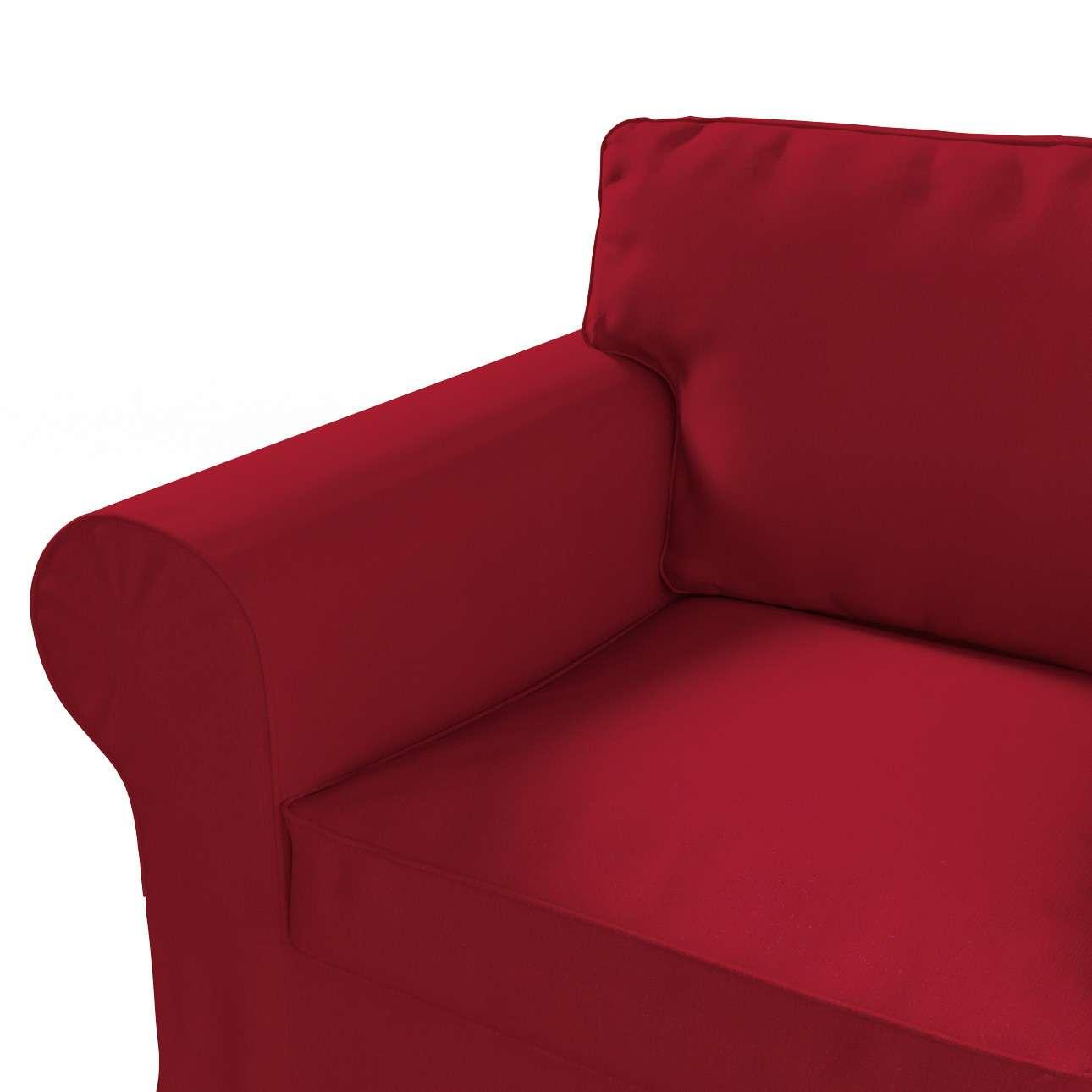 Ektorp Sesselbezug von der Kollektion Chenille , Stoff: 702-24
