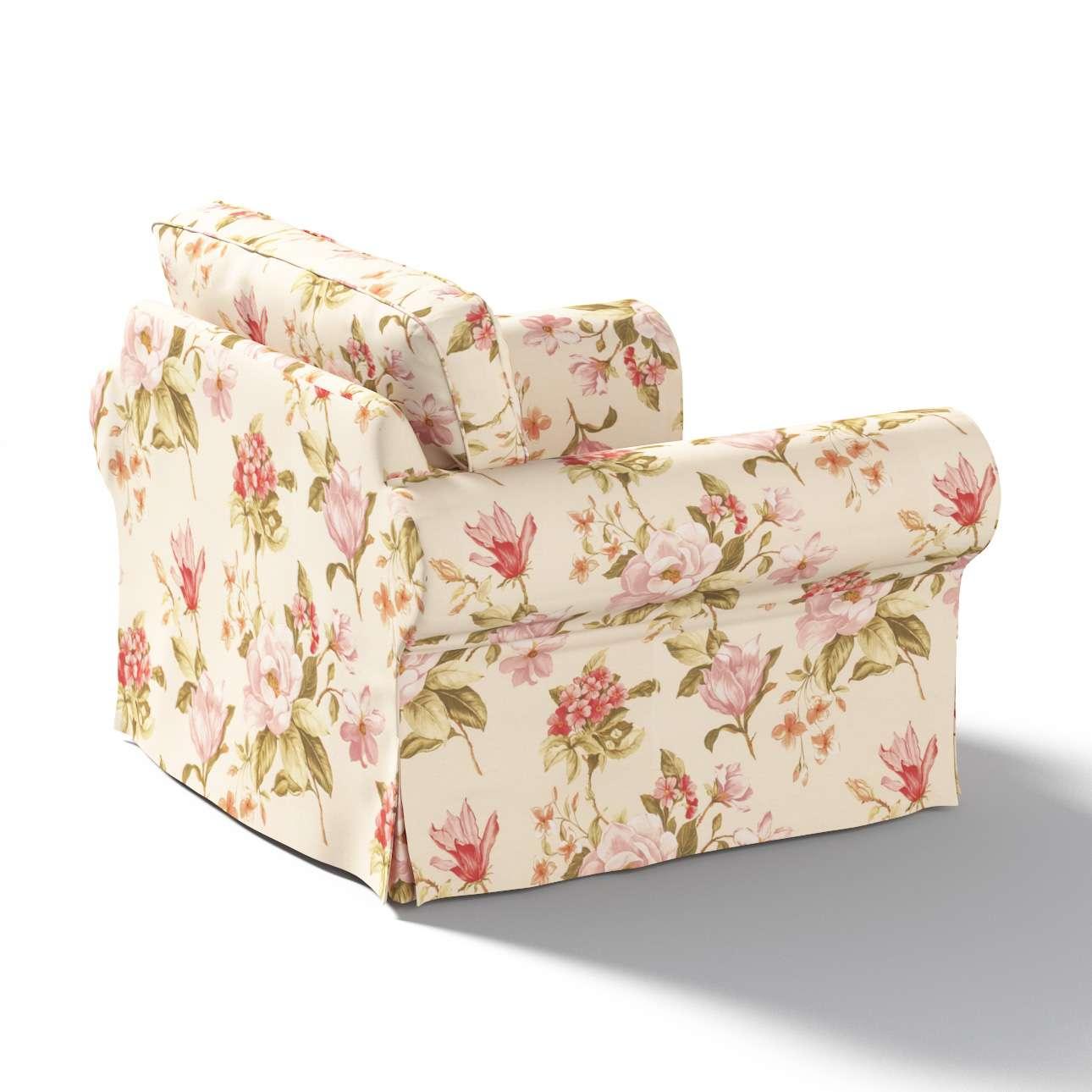 EKTORP fotelio užvalkalas Ektorp fotelio užvalkalas kolekcijoje Londres, audinys: 123-05