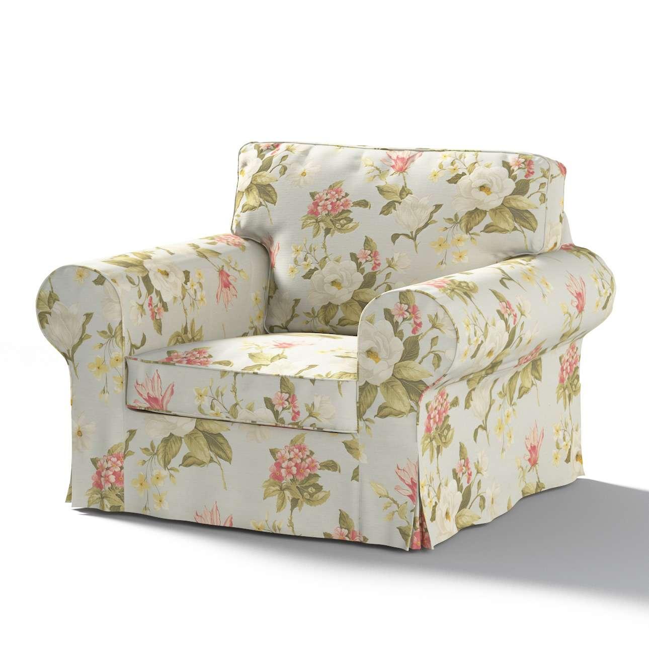IKEA hoes voor Ektorp fauteuil van de collectie Londres , Stof: 123-65