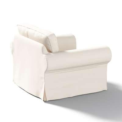 IKEA hoes voor Ektorp fauteuil van de collectie Etna, Stof: 705-01