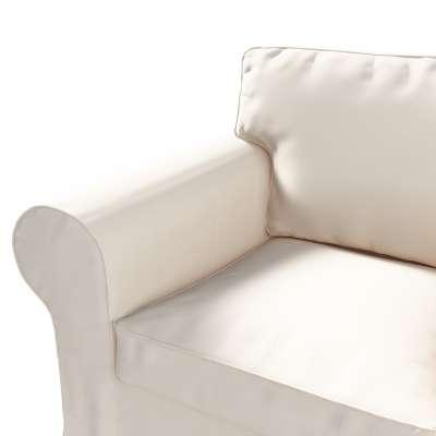 Pokrowiec na fotel Ektorp w kolekcji Etna, tkanina: 705-01