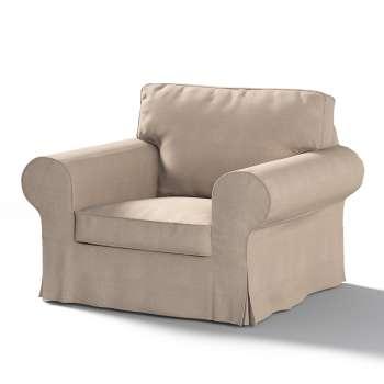 Ektorp Sesselbezug Sesselhusse, Ektorp Sessel von der Kollektion Etna, Stoff: 705-09