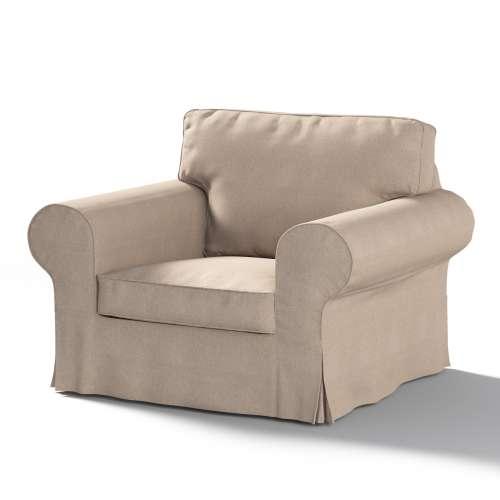 Ektorp Sesselbezug, beige-grau, Sesselhusse, Ektorp Sessel, Etna