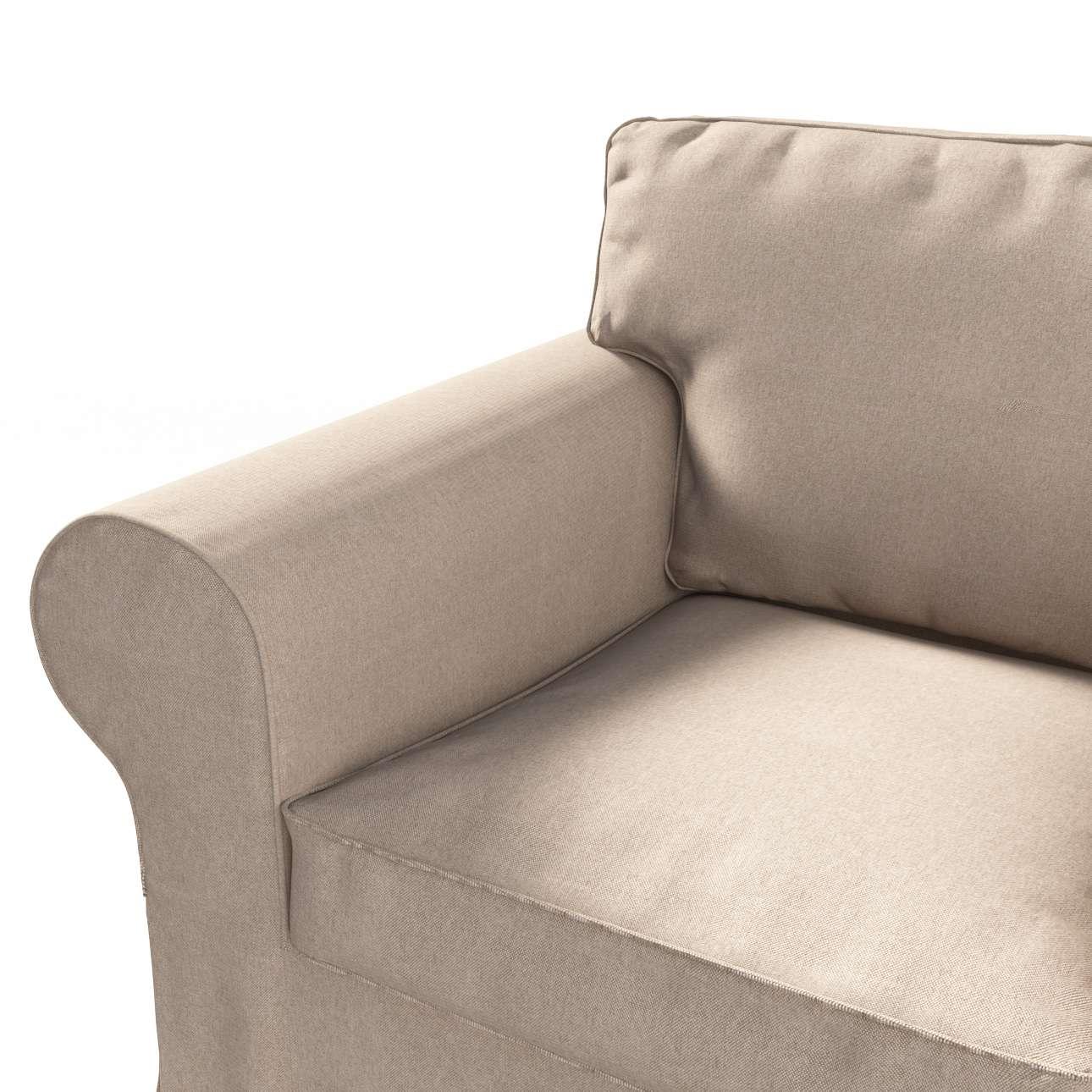 Pokrowiec na fotel Ektorp Fotel Ektorp w kolekcji Etna , tkanina: 705-09