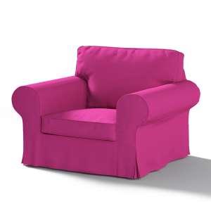 Ektorp Sesselbezug Sesselhusse, Ektorp Sessel von der Kollektion Etna, Stoff: 705-23