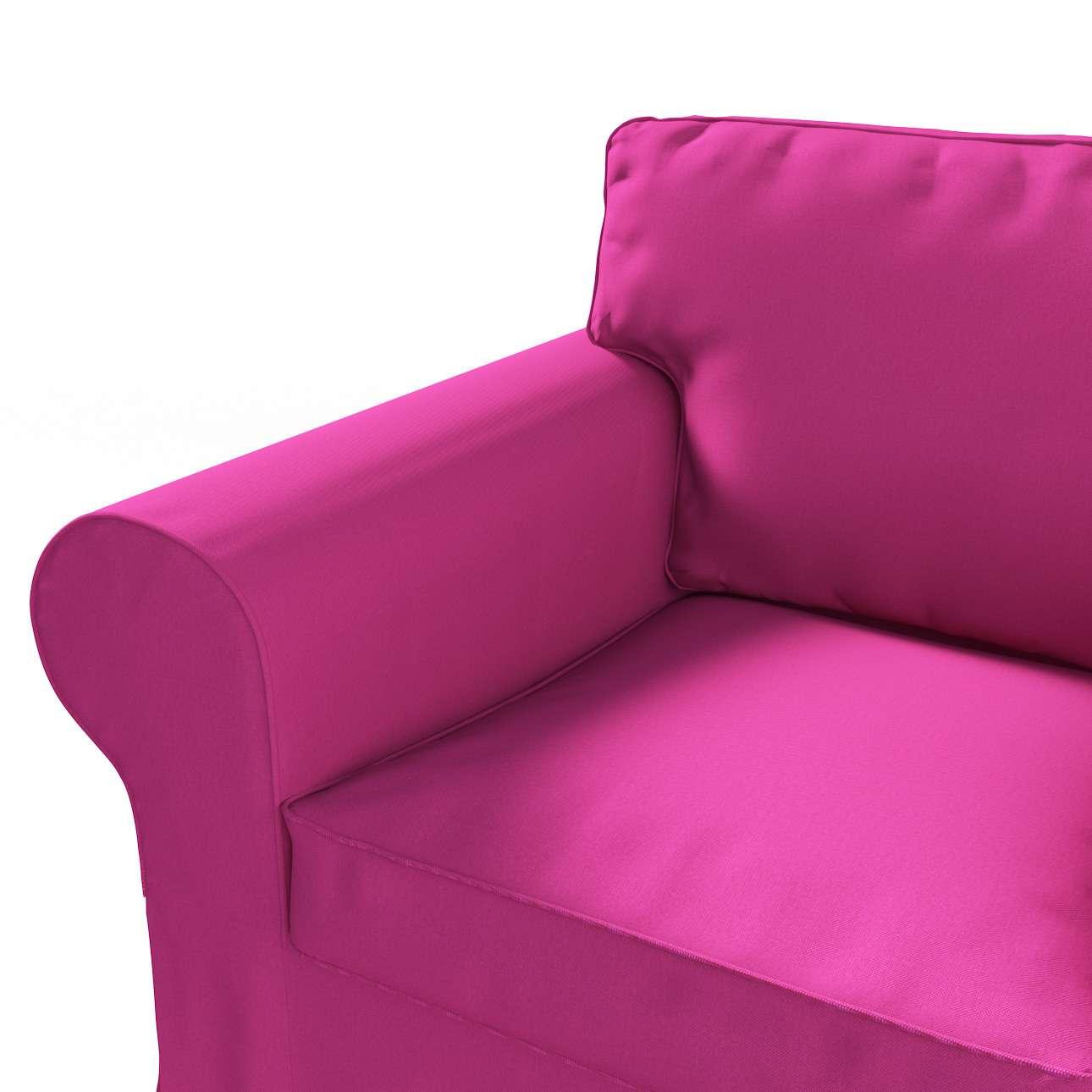 Pokrowiec na fotel Ektorp Fotel Ektorp w kolekcji Etna , tkanina: 705-23