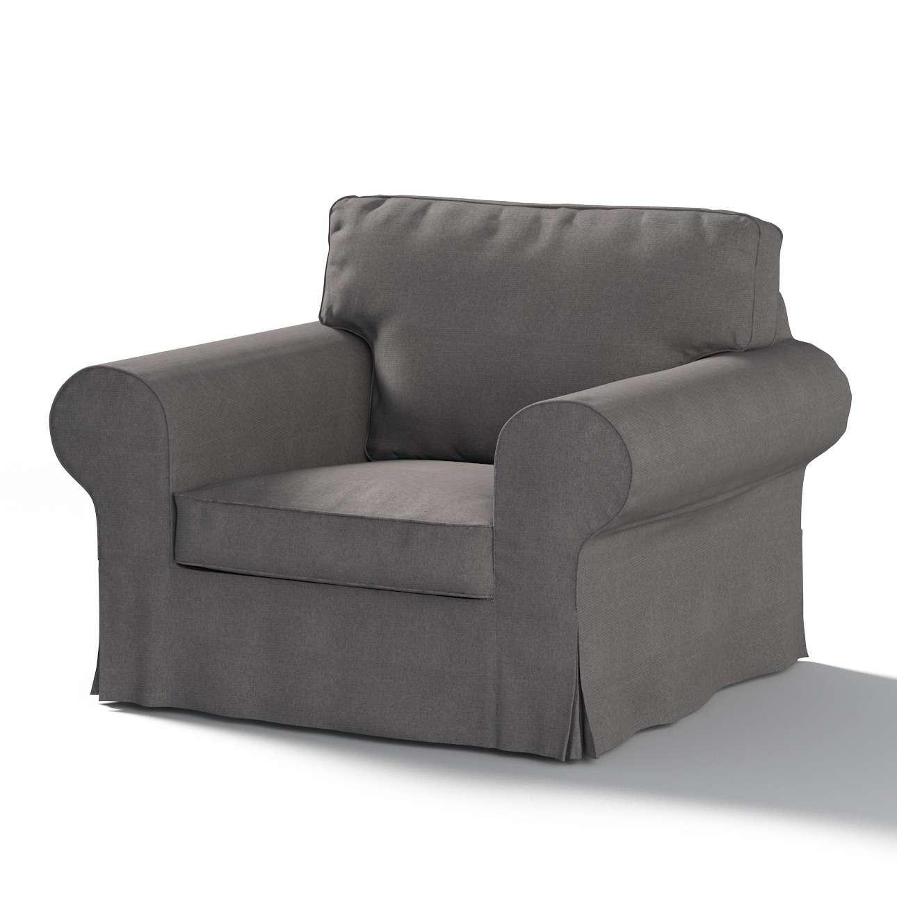 Bezug für Ektorp Sessel von der Kollektion Etna, Stoff: 705-35