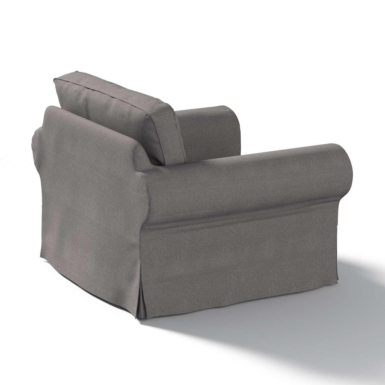 EKTORP fotelio užvalkalas Ektorp fotelio užvalkalas kolekcijoje Etna , audinys: 705-35