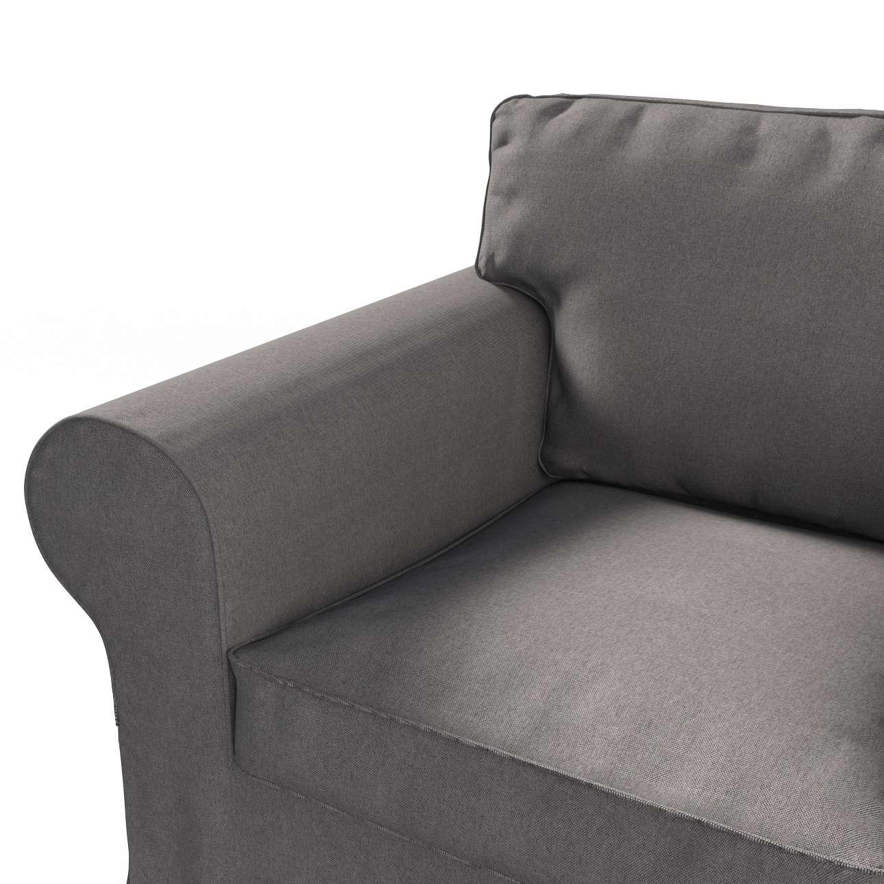 Pokrowiec na fotel Ektorp Fotel Ektorp w kolekcji Etna , tkanina: 705-35
