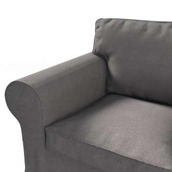 Pokrowiec na fotel Ektorp w kolekcji Etna , tkanina: 705-35