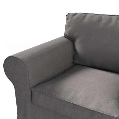 Pokrowiec na fotel Ektorp w kolekcji Etna, tkanina: 705-35