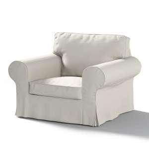 EKTORP fotelio užvalkalas Ektorp fotelio užvalkalas kolekcijoje Etna , audinys: 705-90