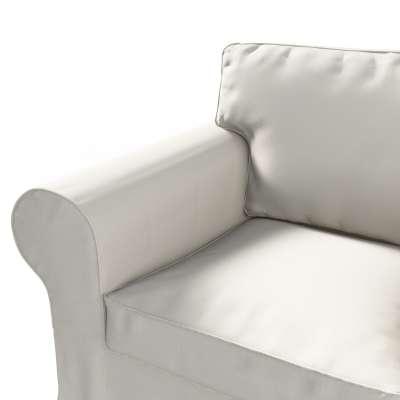 Pokrowiec na fotel Ektorp w kolekcji Etna, tkanina: 705-90