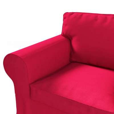 Pokrowiec na fotel Ektorp w kolekcji Etna, tkanina: 705-60