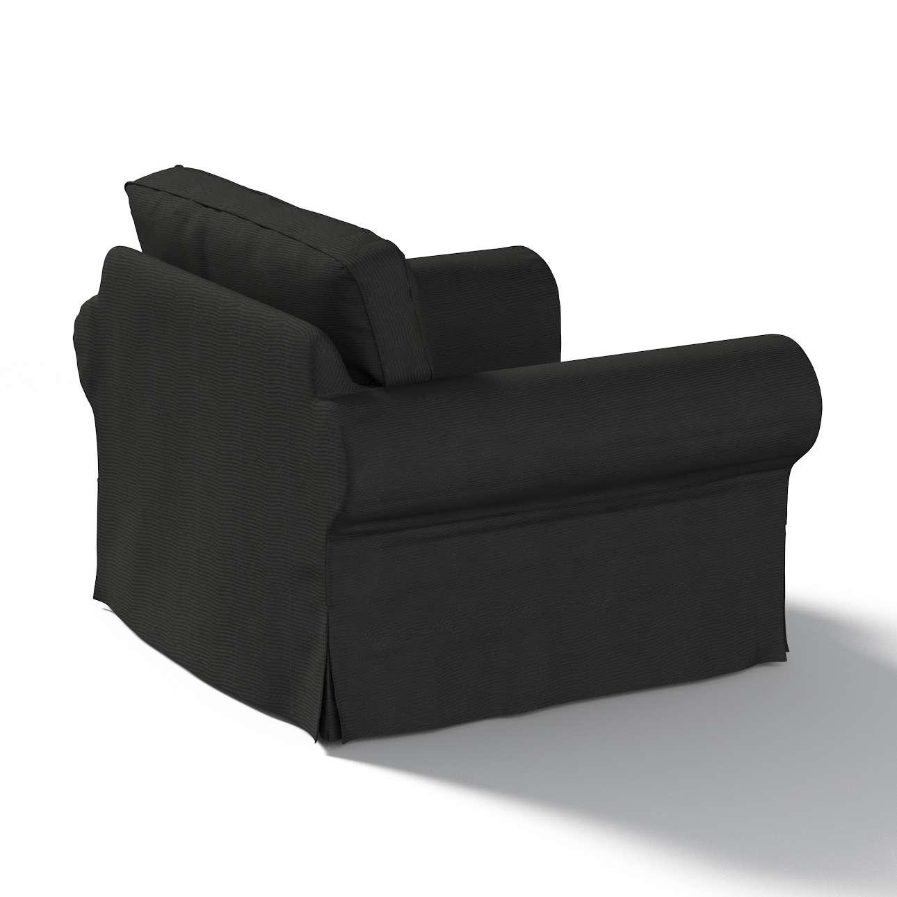 EKTORP fotelio užvalkalas Ektorp fotelio užvalkalas kolekcijoje Etna , audinys: 705-00