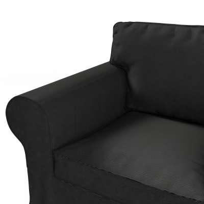Pokrowiec na fotel Ektorp w kolekcji Etna, tkanina: 705-00